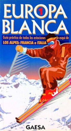 Trailab.it Europa Blanca. Image