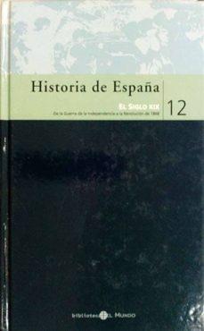 Pdf Gratis Historia De España El Siglo Xix 12 Pdf Collection