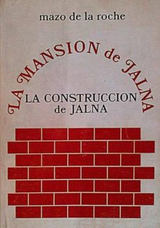Javiercoterillo.es La Construcción De Jalna Image