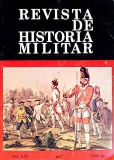 Padella.mx Revista De Historia Militar Image