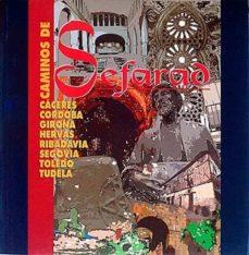CAMINOS DE SEFARAD - VVAA | Triangledh.org
