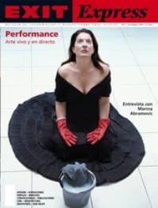 Permacultivo.es Exit Express Nº 46: Revista De Informacion Y Debate Sobre Arte Ac Tual (Octubre 2008): Abstraccion Hoy. Cuestion De Visibilidad Image