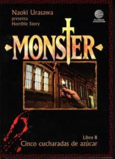 Elmonolitodigital.es Monster Nº 8 Image