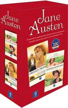 jane austen (pack 200 aniversario)-jane austen-8437009706114