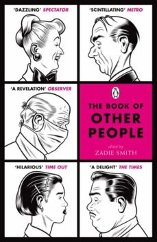 the book of other people (ebook)-zadie smith-9780141919614