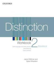 Colorroad.es Distinction 2: Woorkbook (Catalan Ed.) Image