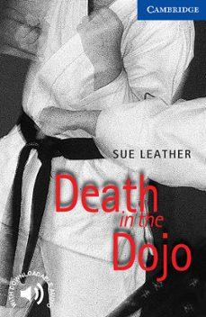 Ibooks descarga gratis DEATH IN THE DOJO: LEVEL 5 ePub MOBI de SUE LEATHER