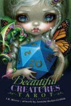 beautiful creatures tarot-9780764353314