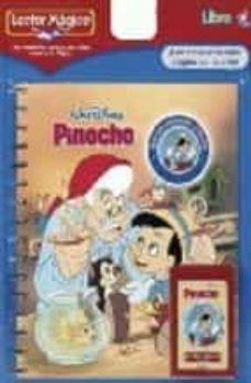 Inmaswan.es Pinocho (Lector Magico) Image