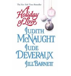 a holiday of love-jude deveraux-9781416517214