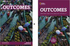 Descargar OUTCOMES ELEMENTARY STUDENTS BOOK + ACCESS CODE + CLASS DVD + WRITING & VOCABULARY BOOKLET gratis pdf - leer online
