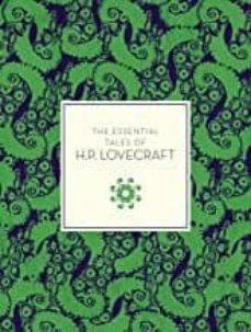 Audiolibros gratuitos en línea escuchar sin descargar THE ESSENTIAL TALES OF H.P. LOVECRAFT 9781631062414 en español