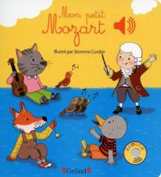 Descargar MON PETIT MOZART gratis pdf - leer online