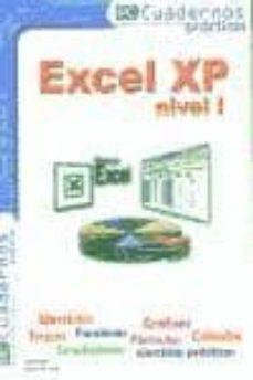 Inmaswan.es Excel Xp Nivel 1 (Pc Cuaderno) Image