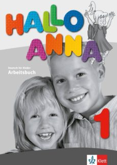 Descarga gratuita de libros en línea ebook HALLO ANNA 1 EJERCICIO de