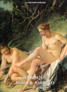 Libros en español descarga gratuita. BARROCO 1600-1780  de AA.VV. 9783741921414 (Literatura española)