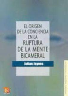 Valentifaineros20015.es El Origen De La Conciencia En La Ruptura De La Mente Bicameral Image