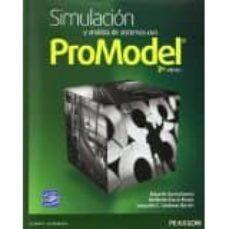 simulación y análisis de sistemas con promodel-eduardo garcía dunna-reyes garcia-9786073215114