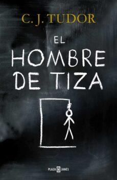 Ebook para descargar gratis electrónica básica EL HOMBRE DE TIZA (Literatura española) de C. J. TUDOR 9788401019814 FB2 iBook PDF