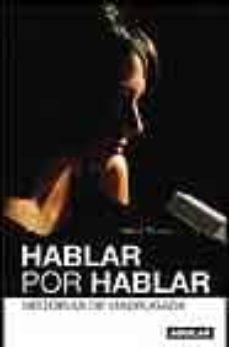 Chapultepecuno.mx Hablar Por Hablar: Historia De Madrugada Image