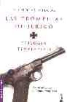 bkt5e trilogia templaria ii: las trompetas de jerico-nicholas wilcox-9788408056614