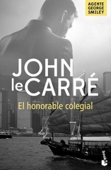 Descargar ebooks ipad gratis EL HONORABLE COLEGIAL (Spanish Edition)