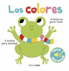 Eldeportedealbacete.es Los Colores (Toca Y Escucha) Image