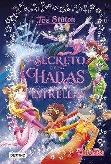 Trailab.it Tea Stilton Especial 7:el Secreto De Las Hadas De Las Estrellas Image