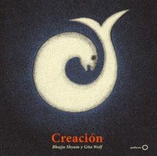 Descargas de libros de audio de Amazon CREACIÓN 9788408214014 de BHAJJU SHYAM