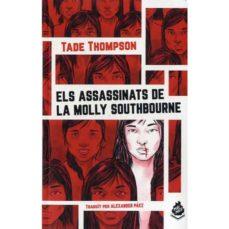 Descargar libros google pdf ELS ASSASSINATS DE LA MOLLY SOUTHBOURNE (Spanish Edition) MOBI CHM de TADE THOMPSON 9788412057614