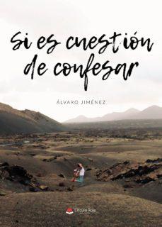 Curiouscongress.es Si Es Cuestión De Confesar Image
