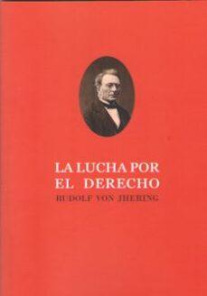 Descargar LUCHA POR EL DERECHO, LA gratis pdf - leer online
