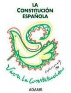 constitucion española-9788415392514