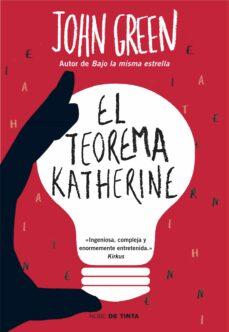 el teorema katherine-john green-9788415594314