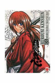 rurouni kenshin integral nº 1-nobuhiro watsuki-9788415830214