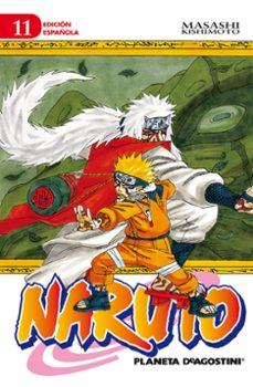 Eldeportedealbacete.es Naruto Nº 11/72 Image