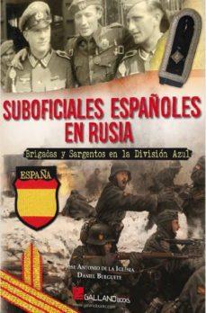 Ironbikepuglia.it Suboficiales Españoles En Rusia Image