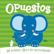 Trailab.it Opuestos (Mi Primer Libro De Aprendizaje) Image