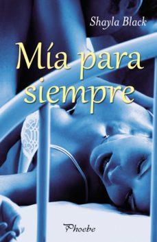 mía para siempre (ebook)-shayla black-9788416331314