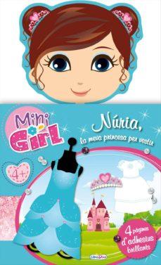 Followusmedia.es Laia, La Meva Princesa Per Vestir Image