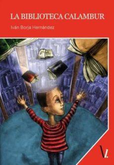 Ironbikepuglia.it La Biblioteca Calambur Image