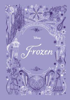 Inmaswan.es Frozen. Tesoros De La Animación Image