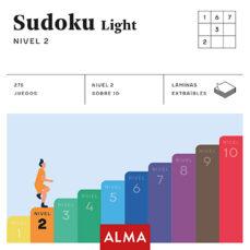 sudoku light. nivel 2 (cuadrados de diversión)-any puzzle-9788417430214