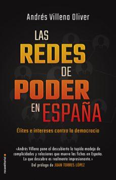 Curiouscongress.es Redes De Poder En España: Elites E Intereses Contra La Democracia Image