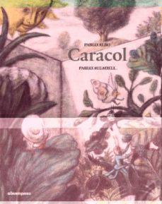 caracol-pablo albo-9788417555214