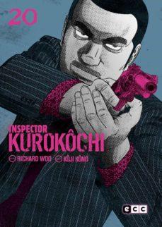 Colorroad.es Inspector Kurokochi Nº 20 Image
