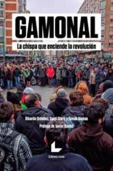 Descargas de libros electrónicos de paul washer GAMONAL 9788417993214 de RICARDO ORDÓÑEZ  en español
