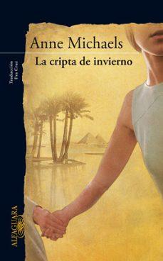 Descargas de libros electrónicos gratis para iPod LA CRIPTA DE INVIERNO  9788420405414 (Spanish Edition)
