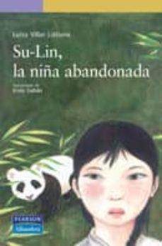 Debatecd.mx Su-lin, La Niña Abandonada Image
