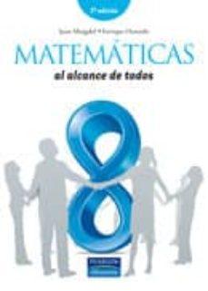 Javiercoterillo.es Al Alcance De Todos: Matematicas Image